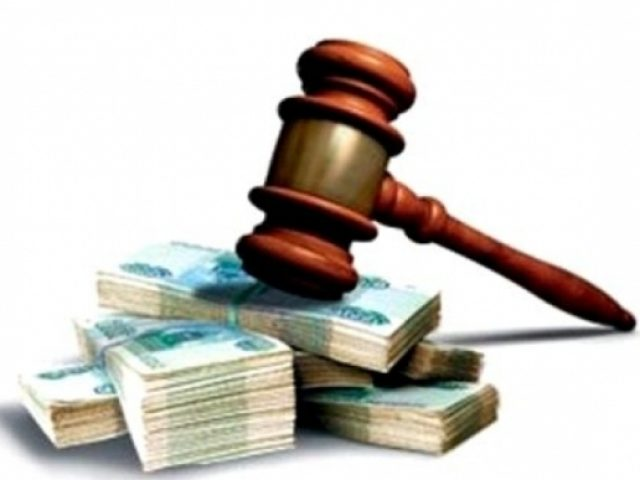 Взыскание просроченной задолженности на судебной стадии